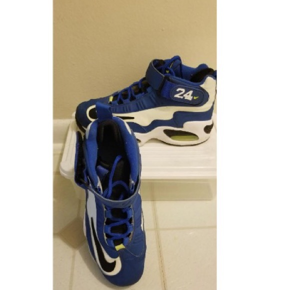 low priced 32779 6b346 Nike Shoes | Air Griffey Max 1 | Poshmark